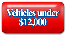Vehicles under $12,000